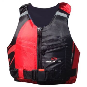 Sola  Frenzy 50N Buoyancy Aid RED